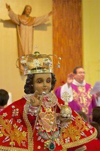 El Santo Nino de Cebu